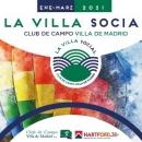 La Villa Social. Enero-Marzo 2021