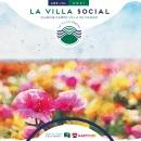 Programación La Villa Social. Abril-Julio 2021.