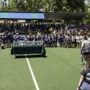 Torneo San Isidro 2018 de hockey. Foto: Ignacio Monsalve