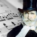Giuseppe Verdi.